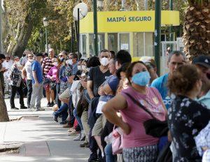 La batalla de Maipú: las colusiones mediáticas