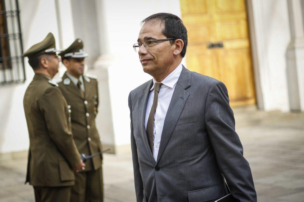 Director del INDH emplaza al ministro Pérez: «No se están dando todos los pasos para que se sepa toda la verdad»