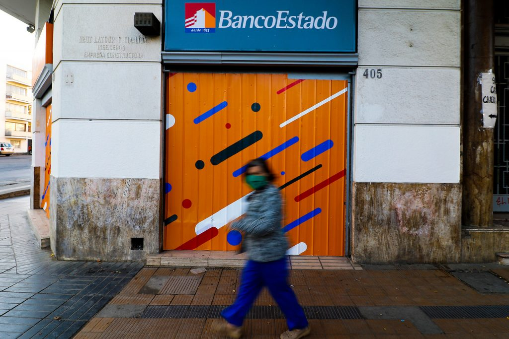 DATO| BancoEstado lanza sitio para consultar el pago del 10% de AFP