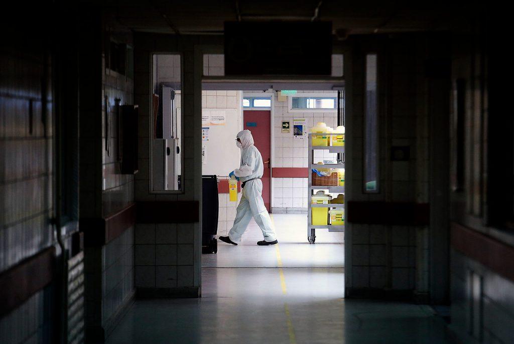 Coronavirus: OMS confirma el deceso de más de dos millones de personas en el mundo a causa de la pandemia