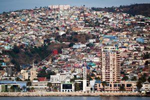El problema de Valparaíso