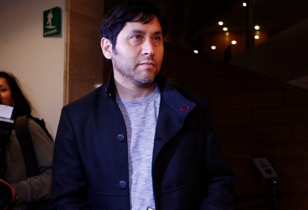 Claudio Narea expresó su malestar por el uso de canciones de Los Prisioneros para campañas políticas UDI