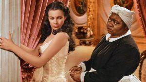 """¿""""Lo que el viento se llevó"""" es una película racista?"""