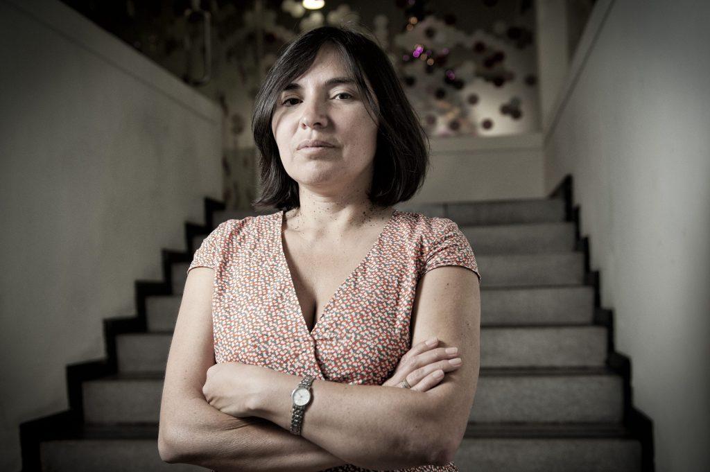 Alejandra Matus y la acusación de fake news en su contra: «Fue grave, gratuita e hirió mi honor profesional»