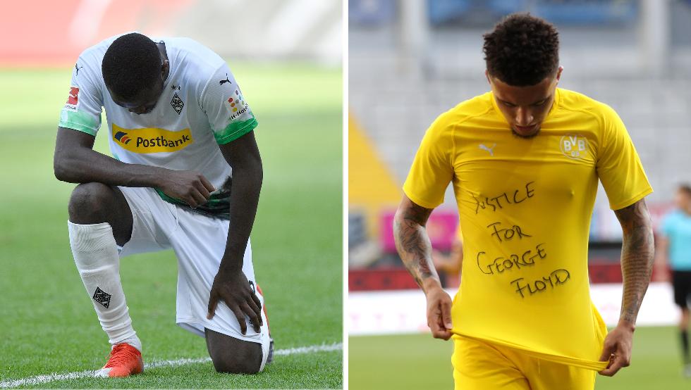 DE FÚTBOL Y ALGO MÁS  Erradicar el racismo del fútbol