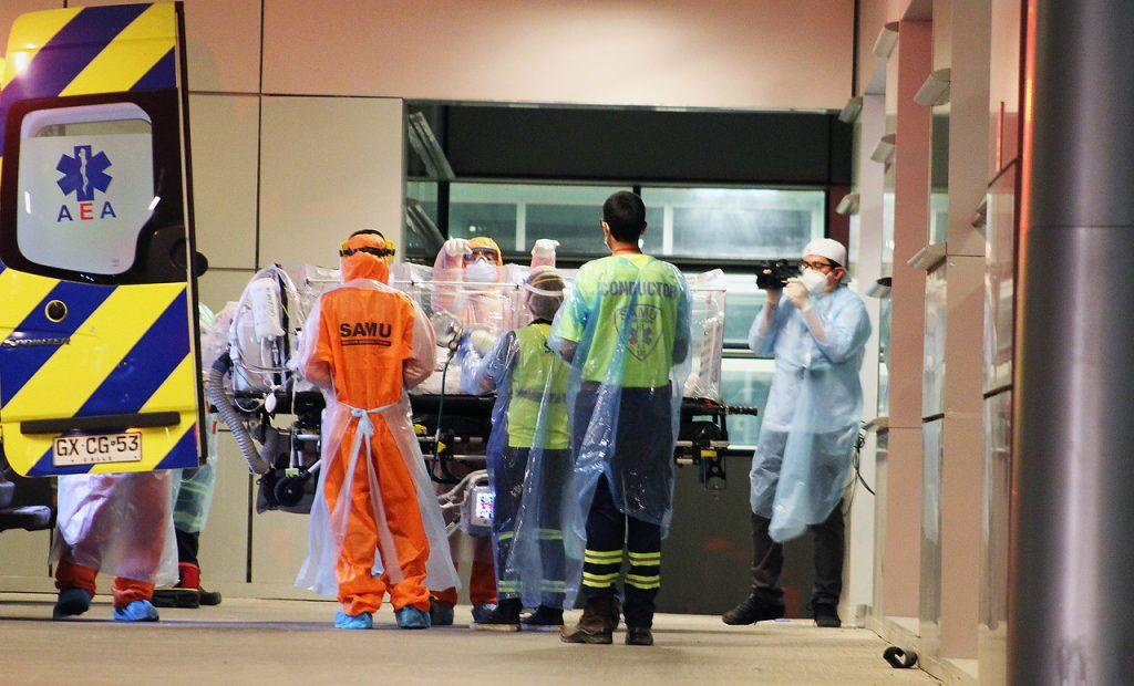 Nuevo informe del DEIS cifra en casi 14.000 las muertes asociadas a COVID-19
