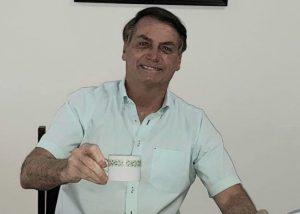 El Senado investigará posibles omisiones del gobierno de Bolsonaro con el COVID-19