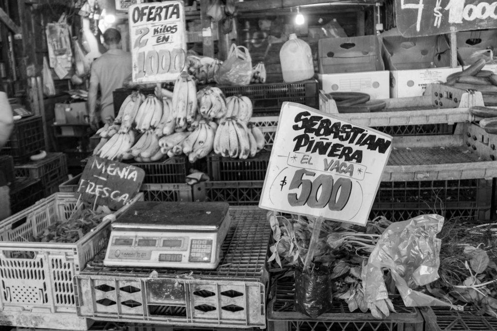 HUMOR  País bananero, pobre y desigual