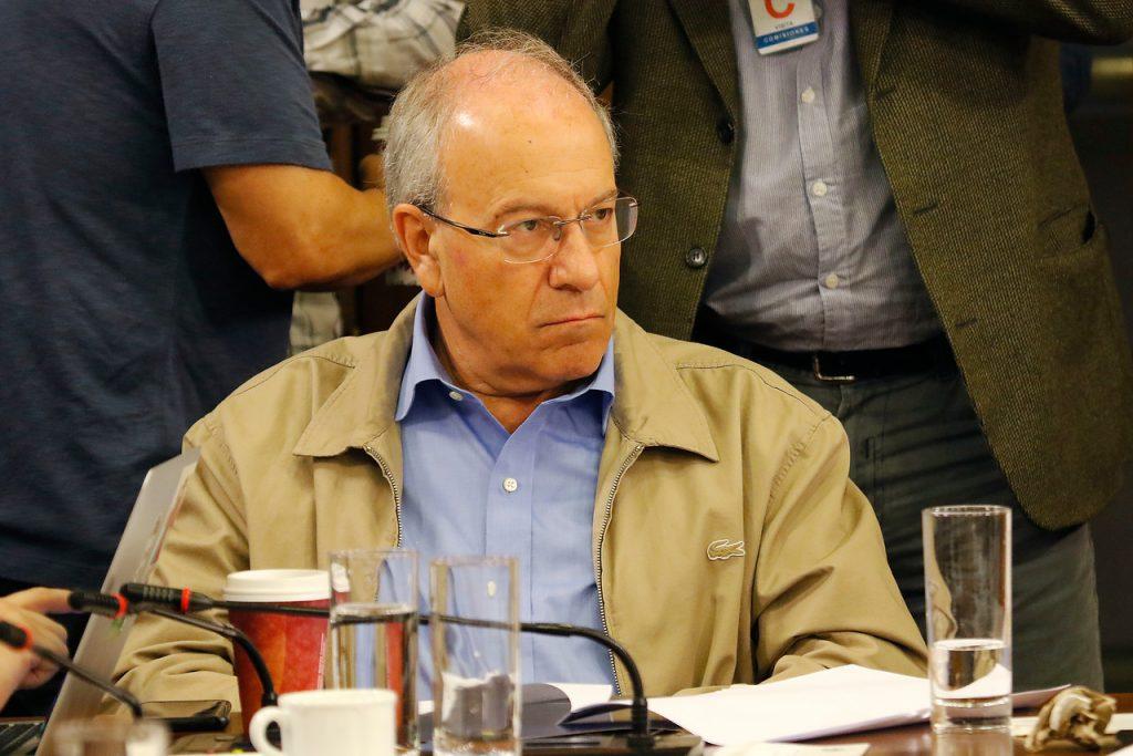 Diputado Hirsch denuncia contrato «irregular» en arriendo de terreno del municipio de Vitacura