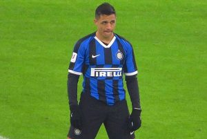 VIDEOS| Genio y figura: Alexis Sánchez responde en el Inter de Milán con asistencia y gol