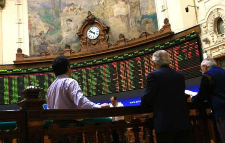 Tras las elecciones: Bolsa de Santiago sufre su mayor caída desde marzo del año pasado