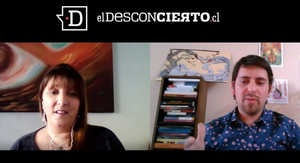Andrea Castro, psicóloga y criminóloga de Gendarmería, sobre jueza Donoso y caso Ámbar: «A la gente le gusta tener una cabeza que cortar»