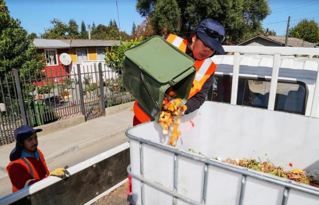 Estrategia Nacional de Residuos Orgánicos: Un proyecto viable si cuenta con el apoyo necesario