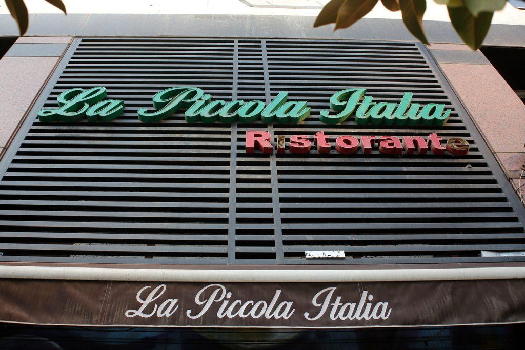 Otra vez en el ojo del huracán: La Piccola Italia registra 130 causas en la justicia por abusos laborales