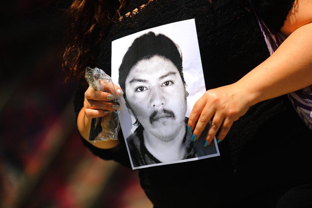 Ordenan prisión preventiva para Carlos Alarcón en Chile