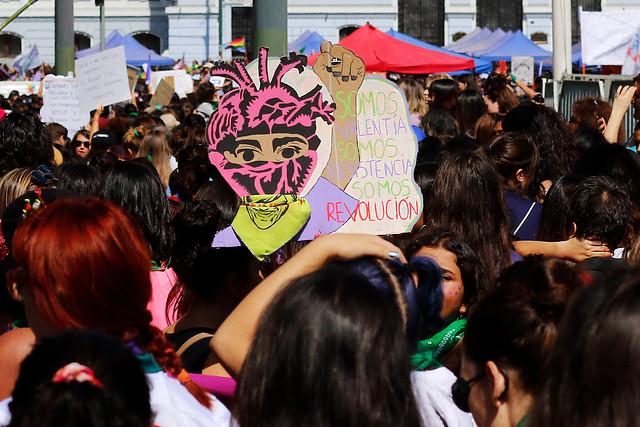 """Articulación de Mujeres de Oposición presenta conclusiones de """"Encuesta para organizaciones sobre violencia contra las mujeres durante la pandemia"""""""