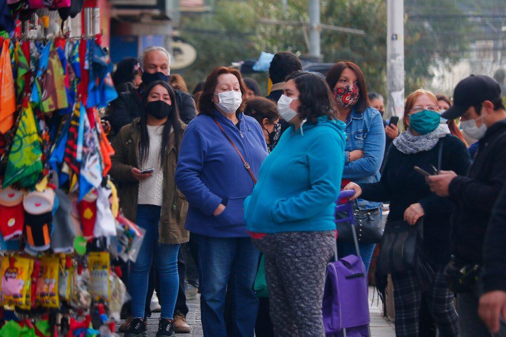 Gobierno avanza en su Plan Paso a Paso: Santiago y Estación Central salen de cuarentena