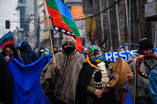 Fin de huelga de hambre mapuche: racismo e indiferencia gubernamental