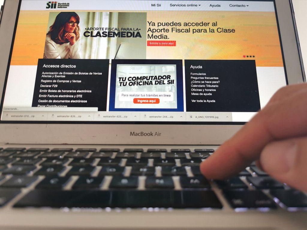 DATO| Bono Clase Media: SII anuncia modificaciones que permitirán a más personas acceder al beneficio