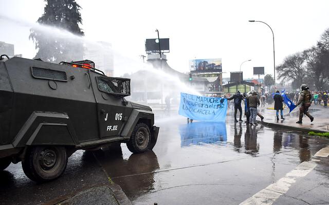 Agresiones a la prensa en gobierno de Piñera alcanzan cifra más alta desde el fin de la dictadura