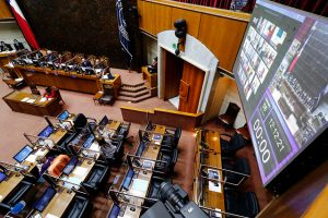 Senado aprueba Acuerdo de Libre Comercio entre Chile y Brasil