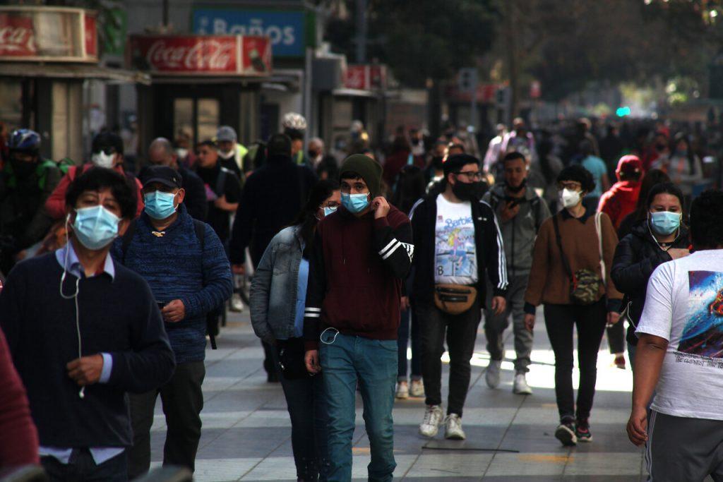 Informe epidemiológico reporta más de 450 mil casos de COVID-19 en el país