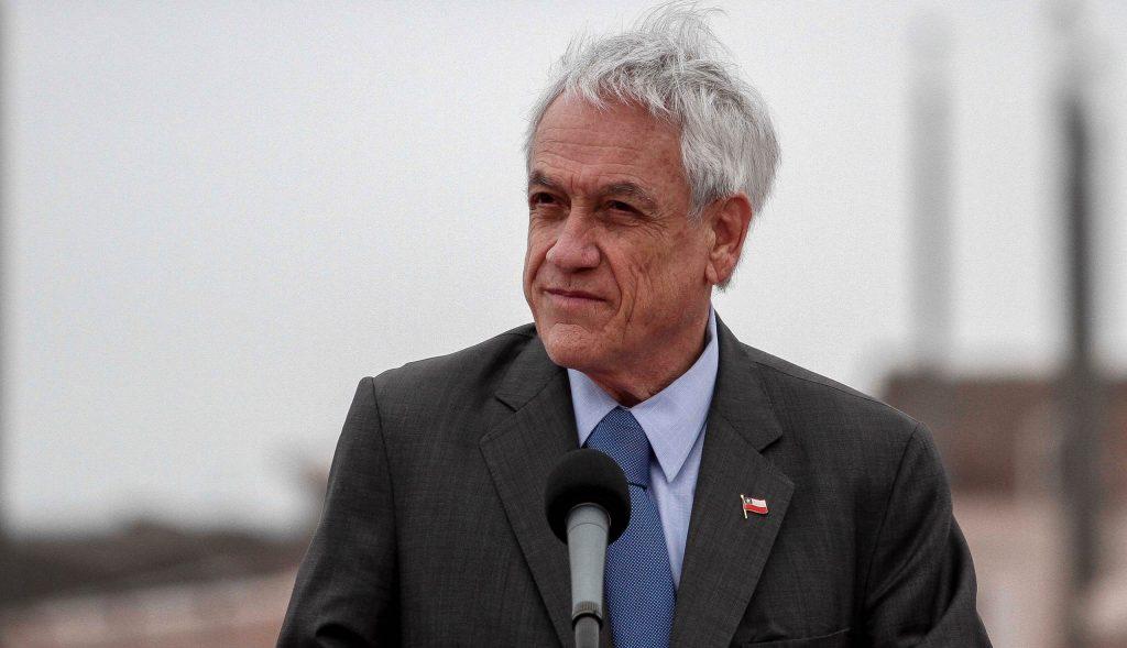 Piñera adelanta veto a indicaciones de la oposición en Ley de Migraciones
