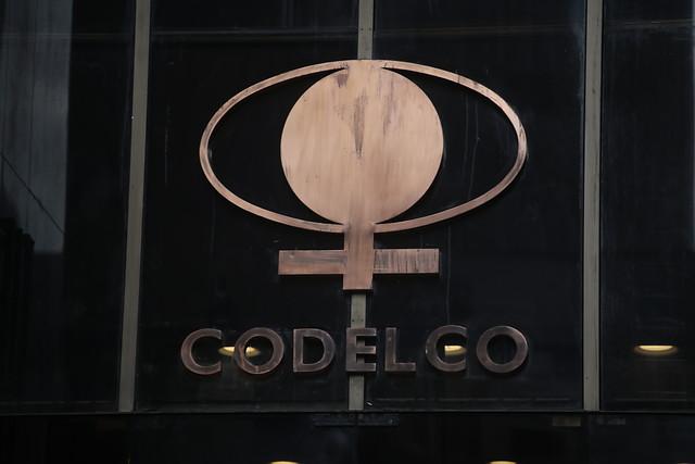 Codelco lleva a Ecuador a arbitraje internacional por proyecto minero cercano a Quito