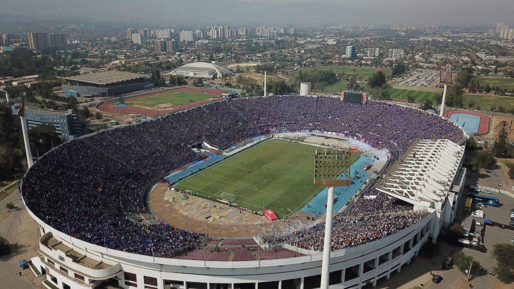 Regreso del fútbol: Estadio Nacional será autorizado para albergar el Superclásico
