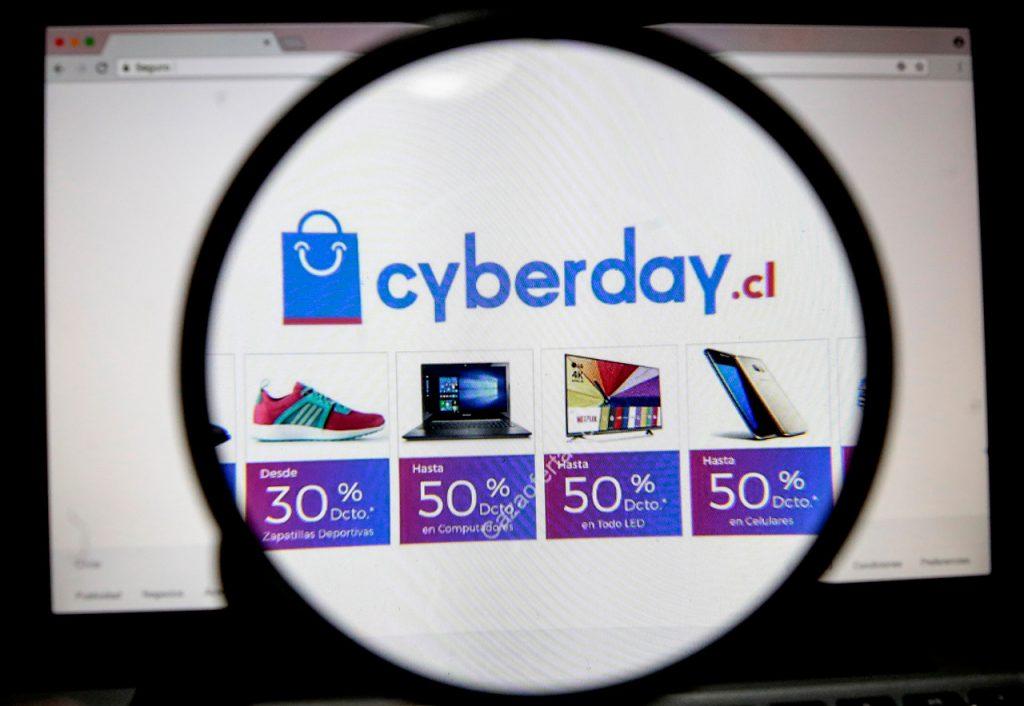 DATO  CyberDay 2020: Se anuncia fecha oficial y empresas participantes
