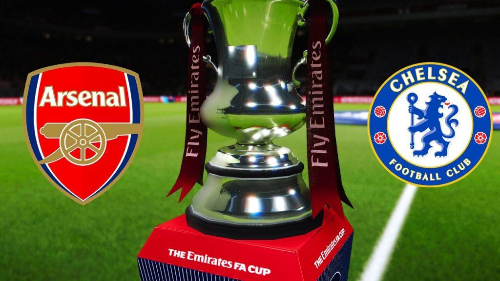 Gran final de la FA Cup: Revisa horario, formaciones y el canal donde ver Arsenal vs Chelsea