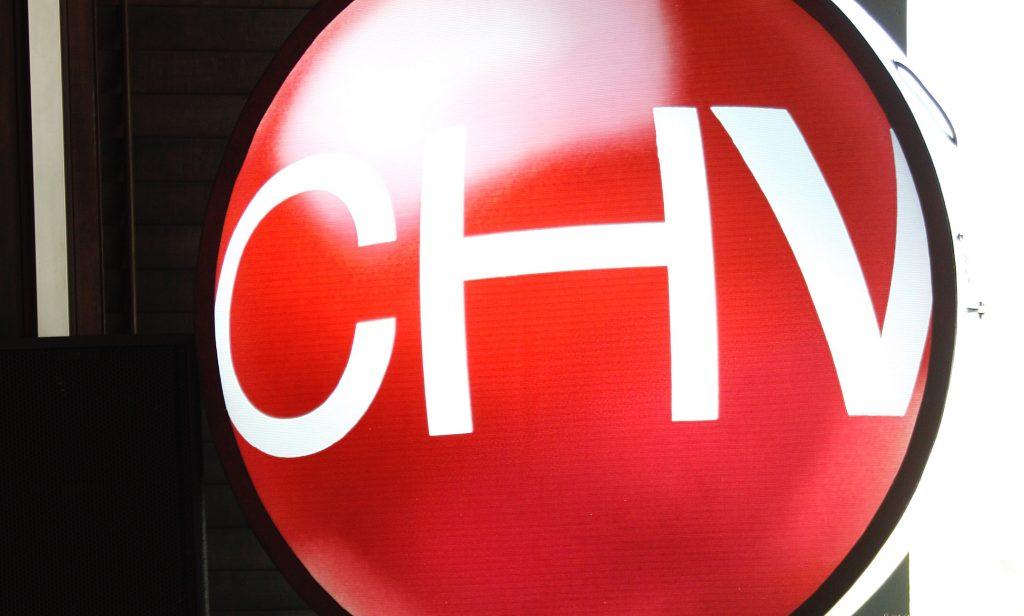 Chilevisión sería vendido a conglomerado estadounidense y Turner se quedaría sólo con CDF y CNN Chile