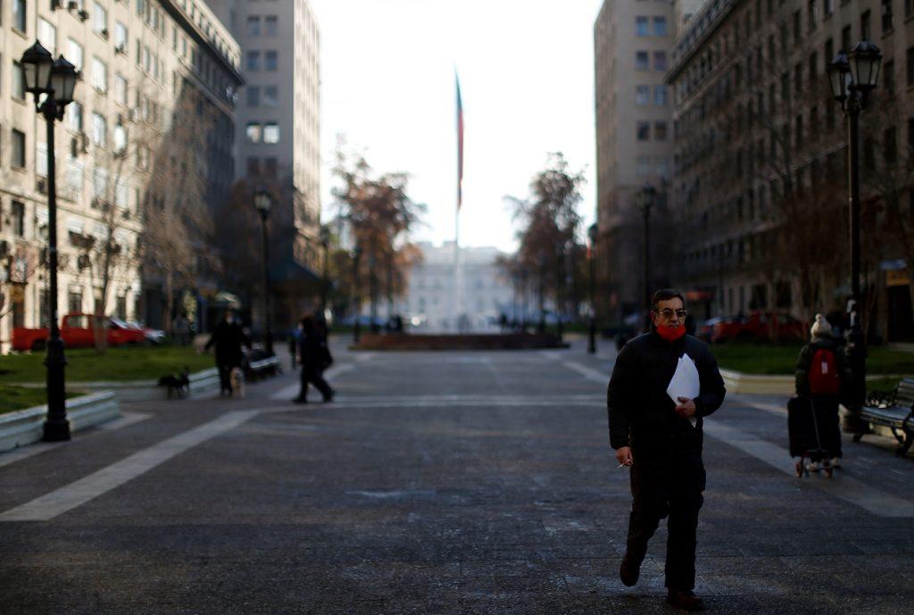 El sombrío diagnóstico del FMI: «La crisis está lejos de terminar»