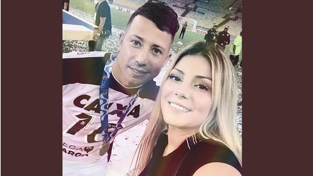Agresiones, celos y amenazas: Las fuertes denuncias en contra de Leo Valencia