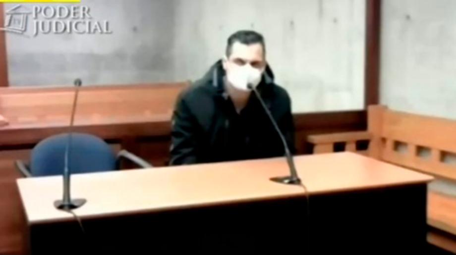"""Fiscalía detalla que Claudio Crespo disparó """"con intención de castigar"""" a grupo donde estaba Gustavo Gatica"""