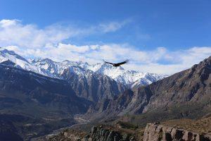Ciudadanía en alerta por nuevo proyecto de sondaje minero en el Cajón del Maipo