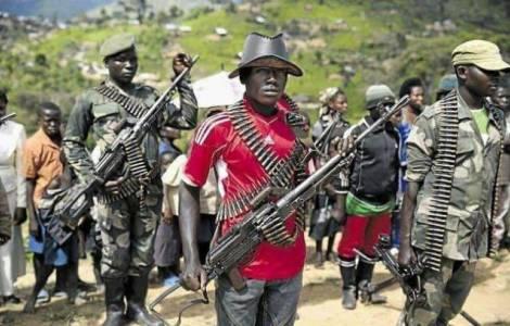 El difícil cese del fuego en África