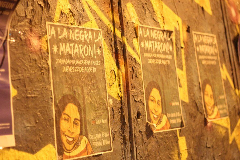 A cuatro años de la muerte de Macarena Valdés: Peritaje extranjero confirma intervención de terceros