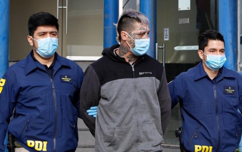 El estremecedor relato del joven que fue torturado en base a su orientación sexual por un grupo neonazi