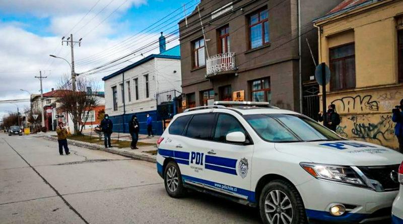 Dos hombres son detenidos por denuncia de abuso sexual contra profesional de residencia sanitaria
