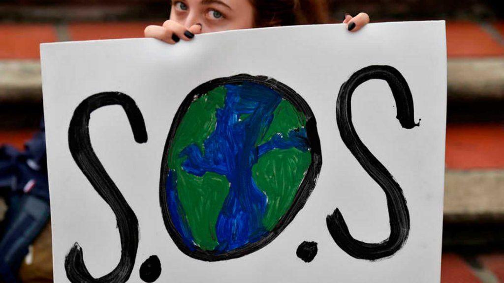 Opinión | La Acción Climática como principio de una Constitución Ecológica en Chile
