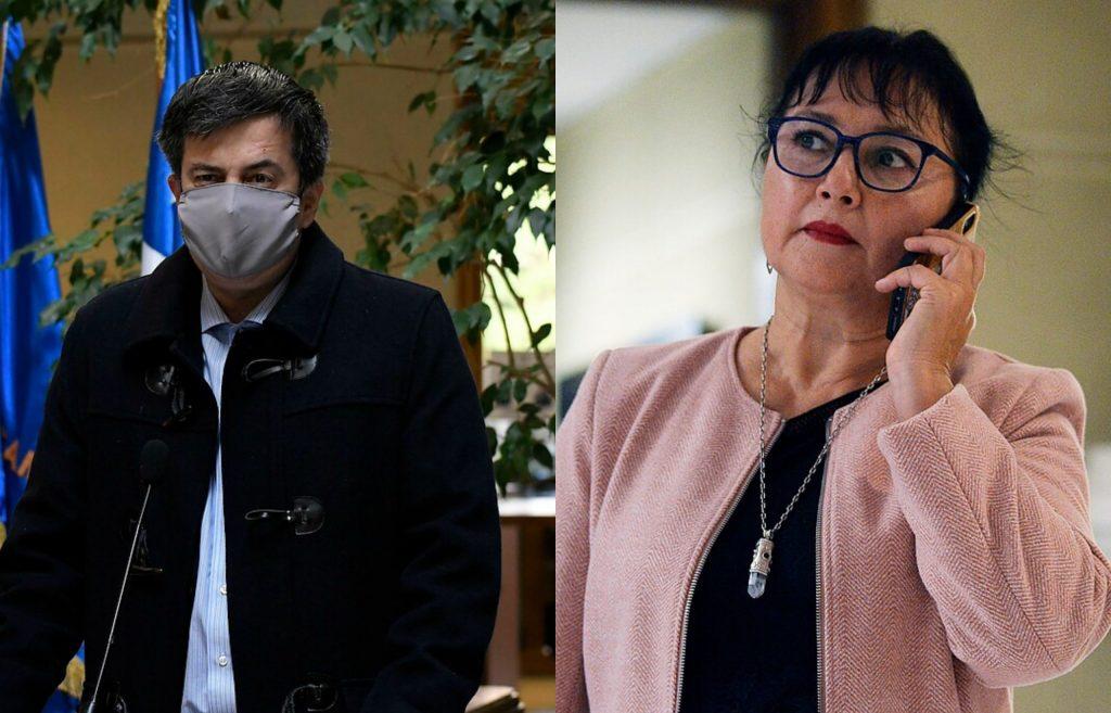 Diputados Carolina Marzán y Andrés Celis impulsan Comisión Especial Investigadora por el asesinato de Ámbar Cornejo