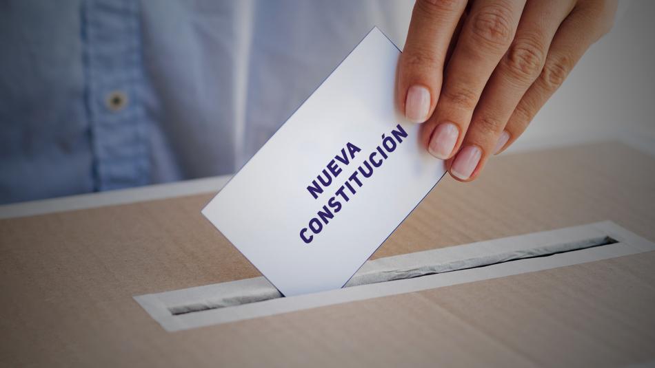 CCHDH presenta recurso de protección para que personas con COVID-19 puedan votar en el Plebiscito