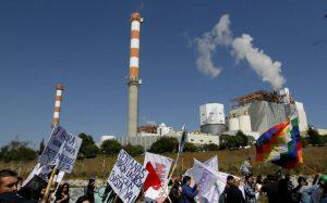 Avance legislativo para cerrar las termoeléctricas