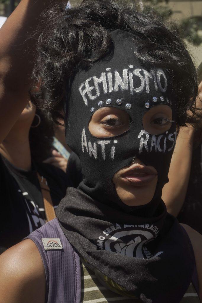 Cruces feministas: patriarcado y raza
