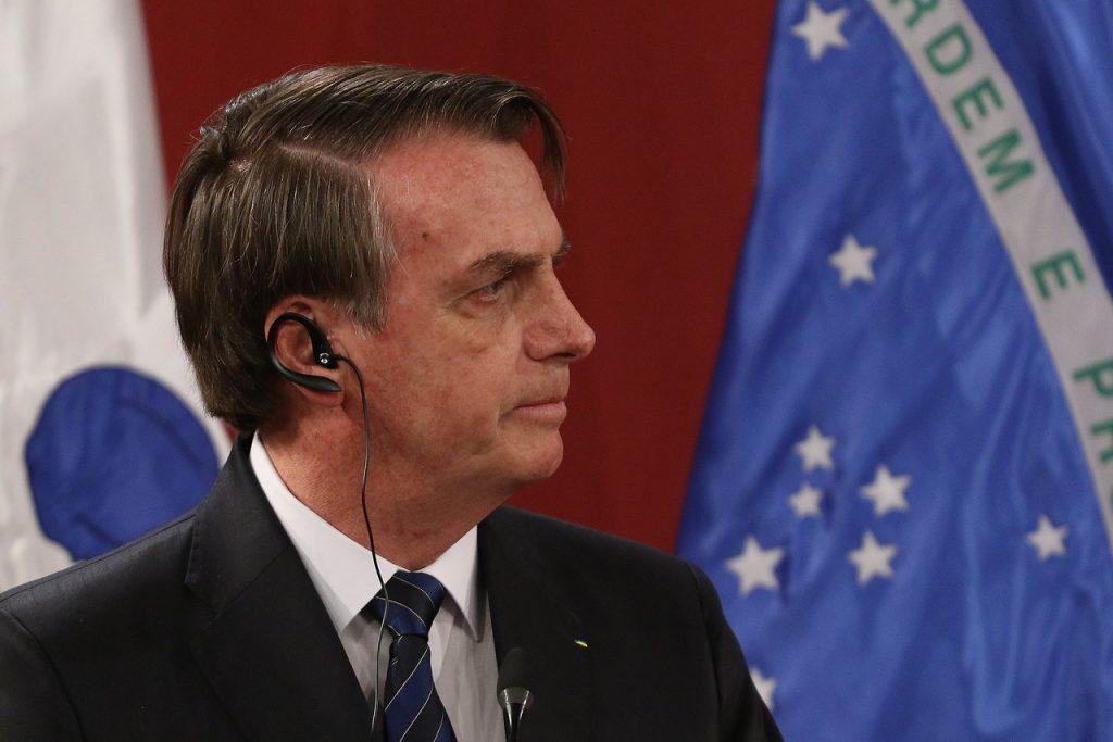 """Jair Bolsonaro asegura que el pueblo brasileño """"merece sufrir"""" si vota por Lula"""