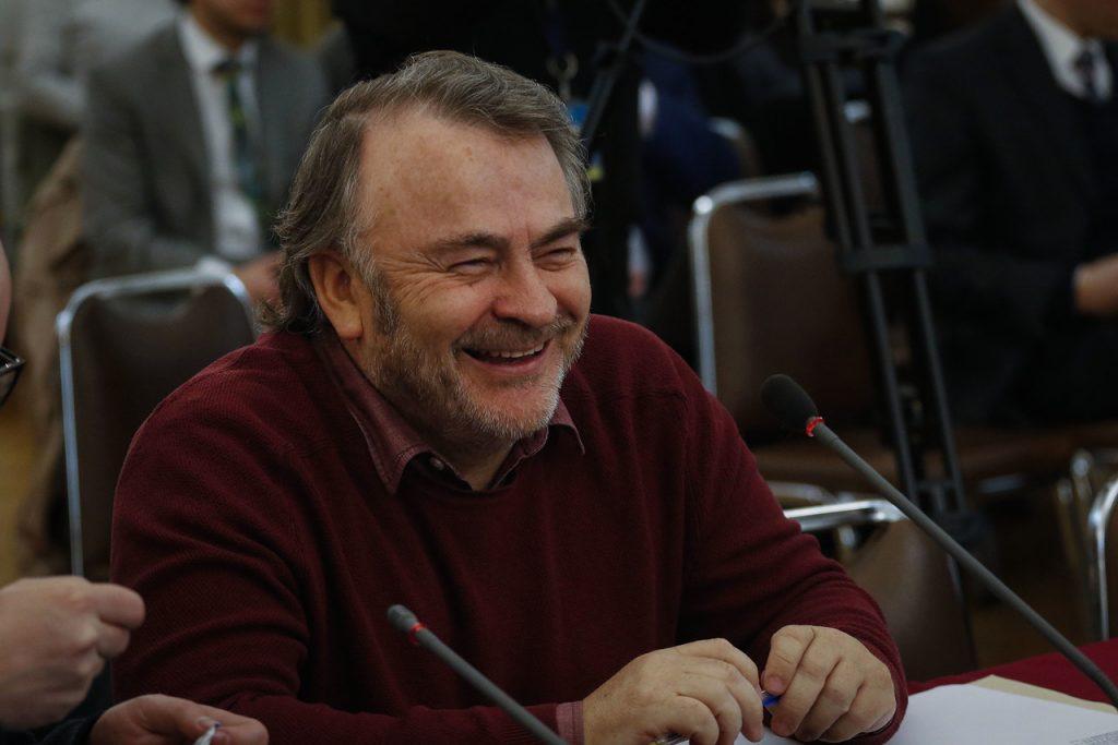 VIDEO  Pepe Auth en problemas: Admite que vota en elecciones italianas y embajada reacciona de manera categórica