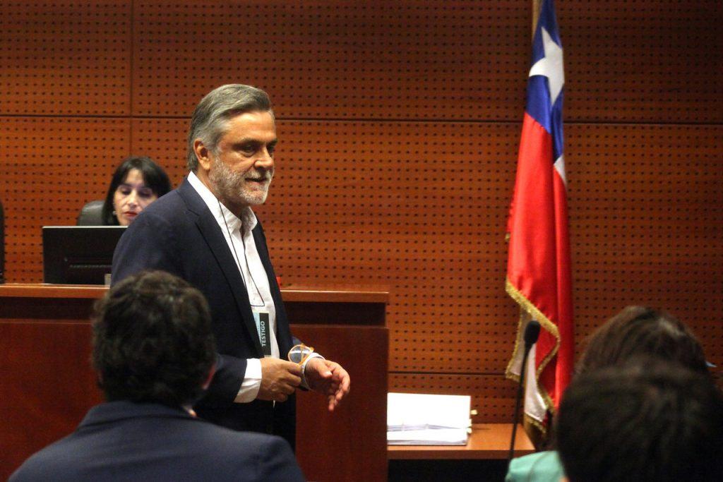 Fiscalía confirma que Pablo Longueira sigue acusado por el Caso SQM y pedirá 818 días de prisión