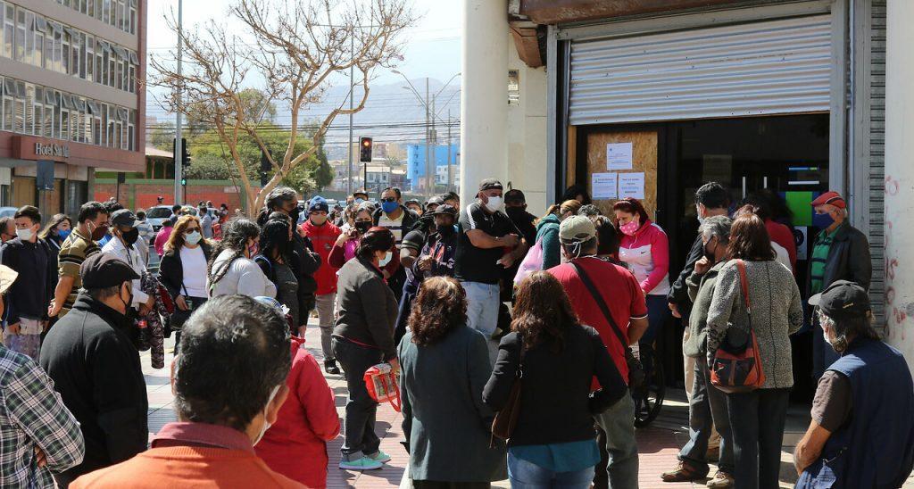 Alcalde de Talca hace enérgico llamado al Minsal para bajar a Paso 2 Transición a la ciudad