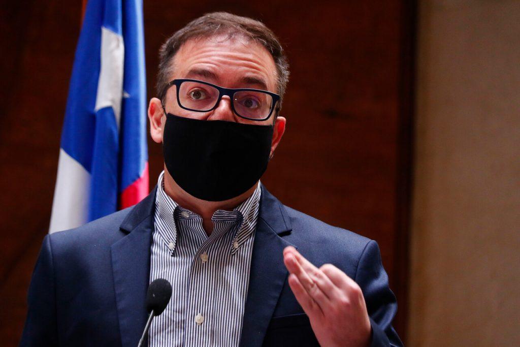 Con firma de Gabriel Silber (DC) ingresan proyecto que permite postulación de autoridades públicas «de manera excepcional» pese a normativa que limita reelecciones